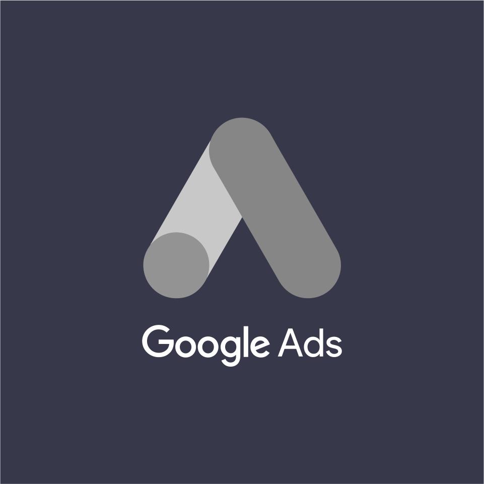 Logo Google Ads | Born Soluções Web - Sites, Lojas Virtuais (e-Commerce), SEO, Marca, Identidade Visual, Logomarca, Logpotipo, Mídias Sociais, Anúncios Google Ads, Anúncios Facebook, Anúncios Instagram